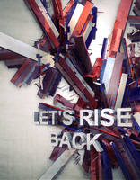 Let's Rise Back by 7uu