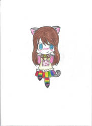 Rei by Aya406