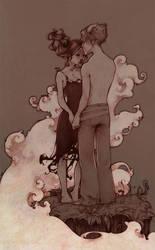 2. love by skim-milk