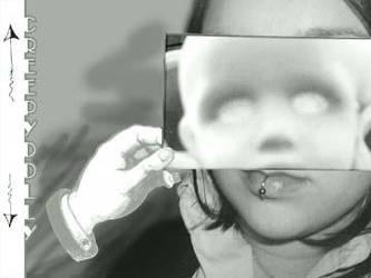 Mask ID by creepydolly
