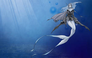 WaterLight by LadyKaeru