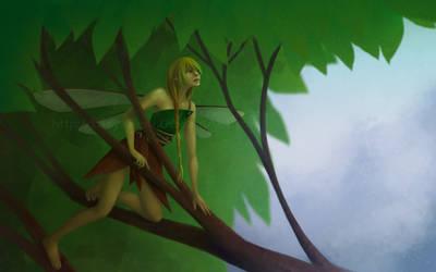 Canopy by LadyKaeru