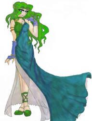 SLA Princess Neptune by shadou