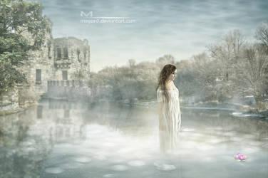 Lily by Megan-Arts