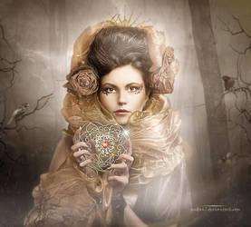 Valentine by Megan-Arts