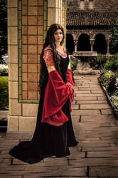 Waiting for your Return by FinalFantasyCosplays