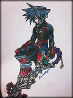 Vanitas by XionNobodyGirl