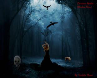 Darkness Within by Nightwarrier