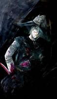 Cloak of Shadows by Destiny-Kaspar