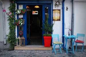 A place to enjoy by VesnaRa014