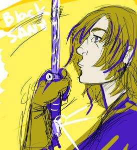 black3's Profile Picture