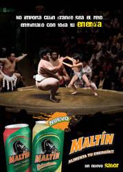 maltin by reykant