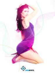 light purple by reykant