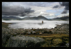 In The Mist by lucias-tears