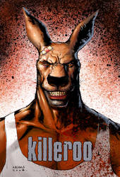 Killeroo by FlowComa