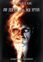 Dr Jekyll and Mr Hyde by FlowComa