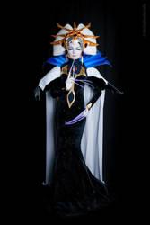 Debonair - Magic Knight Rayearth by HonnoriVanilla