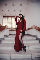 Yuuko-sama by HonnoriVanilla