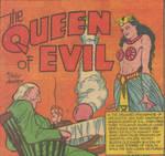 Nagana, Queen Of Evil by artoftheimmortal