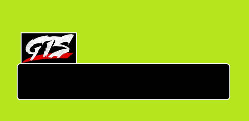 GTS Wrestling Nameplate by carminesavastano