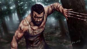 Logan by themimig