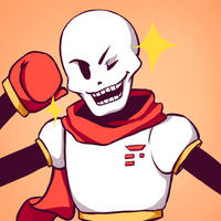Papyrus by AnnaBurritto