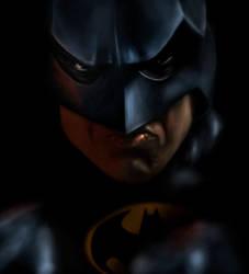 Batman! by HenryTownsend