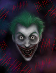 The Jokes on You by HenryTownsend