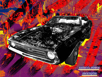 Car by paulodjunior