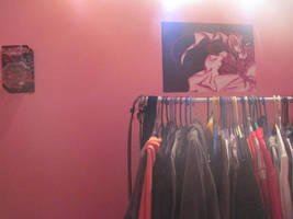 Pt3 Of My Pink Room by Kabuki-Sohma