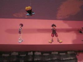 Last Pt Of My Pink Room by Kabuki-Sohma