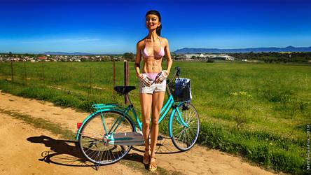 SunnyDay: The Ride 05 by MrTibetanFox