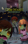 Chibi Wars I Cover Art by SwordsofEdo