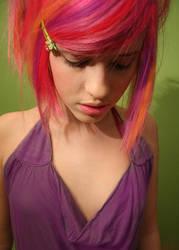 Candy Girl. by ewlala