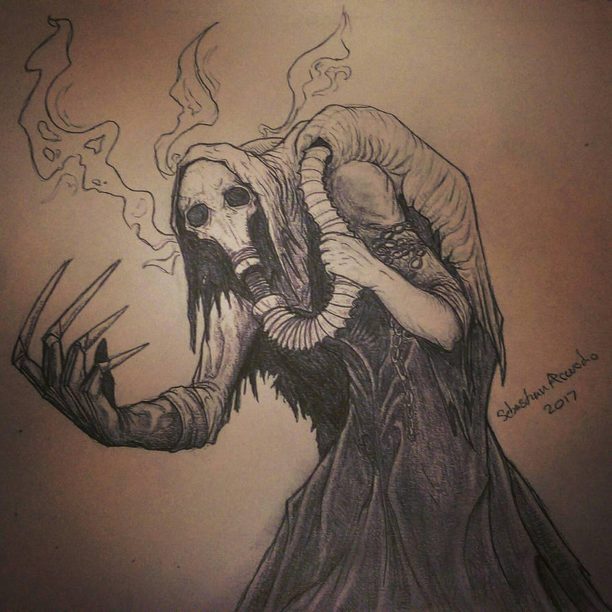 Vape Monster by Sanchez15