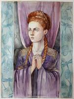 Sansa by Earendiel