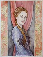 Cersei by Earendiel