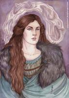Catelyn by Earendiel