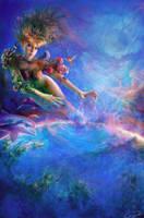 Gaia by kimag3500