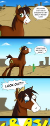 A Great Day! by alskylark