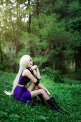 Ino : The Last by HyuugaFuuko