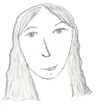 New Female Face by internetotaku