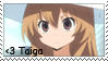 Taiga Stamp by locked-inside