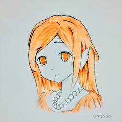 Request: Aurora by vt2000