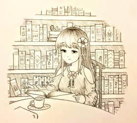 AT: Mizumira Clockworker by vt2000