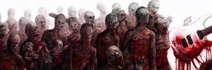 Zombie Killer by emilia-veiland