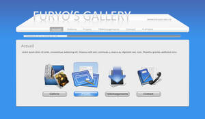 WIP - Furyo's Gallery by Furyo-kun