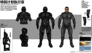 SP Officer 06132013 by WarrGon
