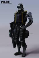 Police 10192013 by WarrGon
