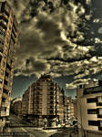HDR Building by carnedepsiquiatrico